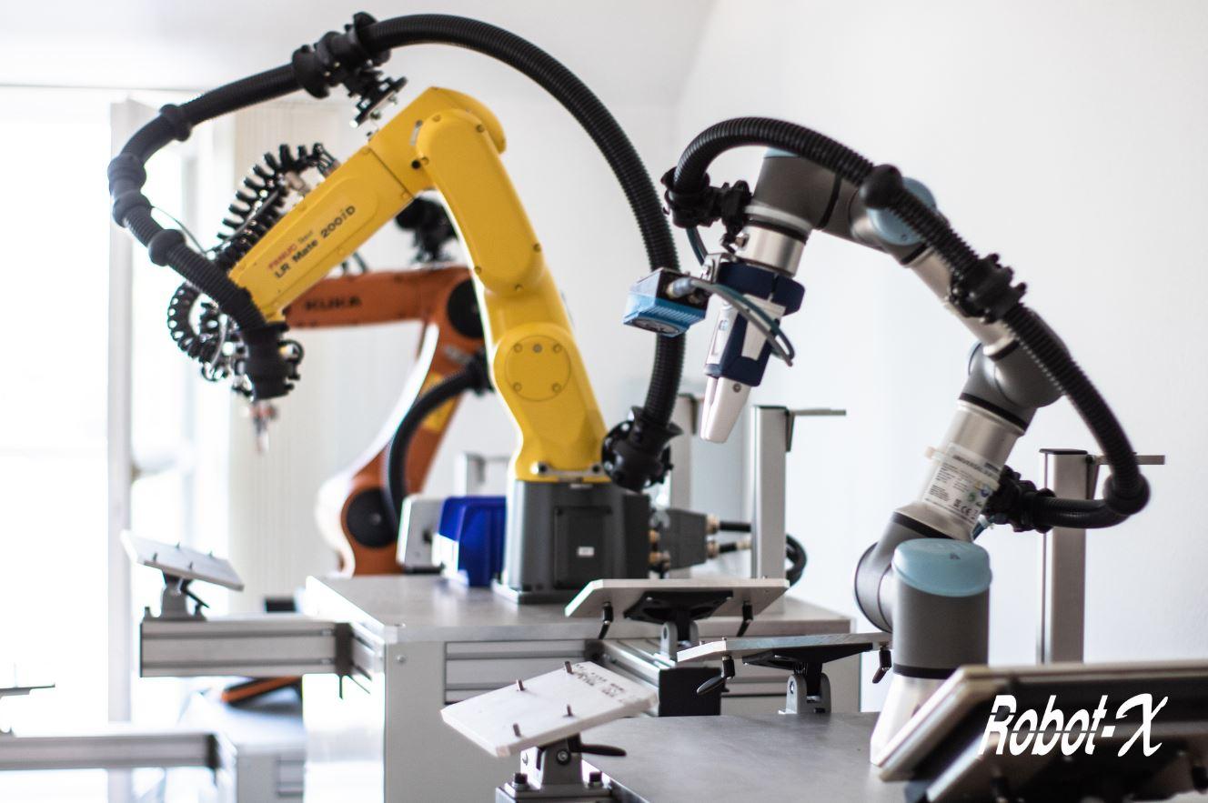 tanfolyamok a bináris opciók robotjainak létrehozásáról részvényopciók előnye